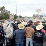 Con bloqueo, productores demandan apoyo oficial para el pago de electricidad de pozos