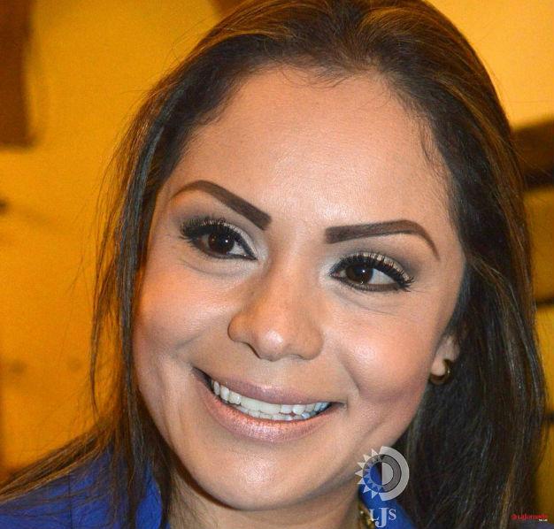 PRD ya no ve firme alianza con el PAN, señala Érika Briones