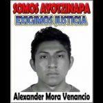 Laboratorio austriaco identifica restos de uno de los 43 normalistas de Ayotzinapa desaparecidos