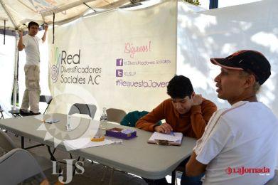 En SLP no ha habido contagio de VIH vía perinatal, sostiene Salud