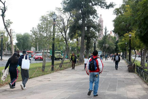 Inicia este jueves el Operativo Guadalupano 2014