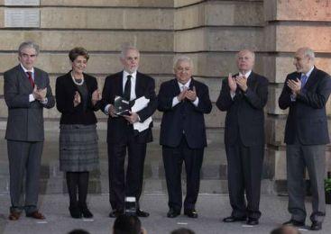 Queremos hechos, no discursos, mensaje de Semo a Peña Nieto