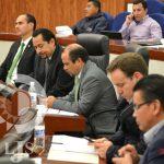 Aprueban en el Congreso presupuesto de egresos; cuestionan apoyo a BMW