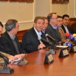 Se conocerá en breve porcentaje de inversión de GM en San Luis: Toranzo