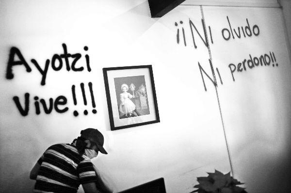 Aumenta la presión popular para  impedir los comicios en Guerrero