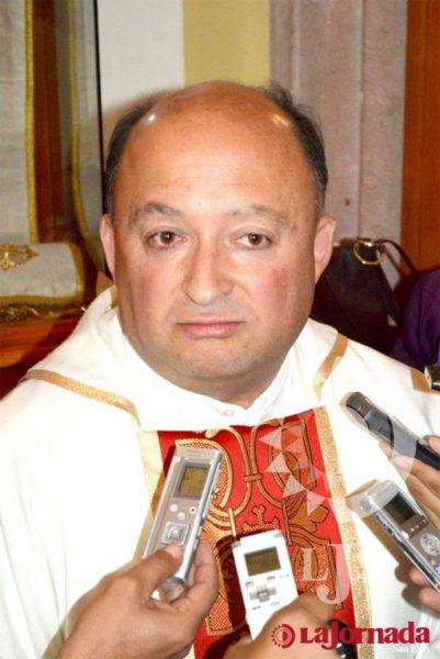 Un candidato independiente, el mejor perfil para SLP, dice Moreno Aguirre