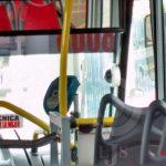 Se han instalado el 65 por ciento de cámaras de videovigilancia en camiones urbanos: SCT