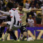El América confirmó su pase y disputará el título con Tigres