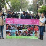 Ayuntamiento participa en el Día Internacional de las Personas con Discapacidad