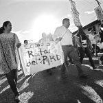 """La Ceteg retiene a miembros del sol azteca y los obliga a expresar """"somos ratas del PRD"""""""