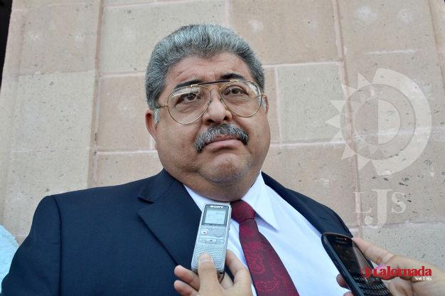 Matehuala no tiene dinero para ramal del gasoducto, reconoce Ávila Lucero