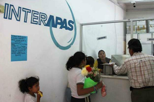 Borrón y Cuenta Nueva ayuntamiento del interapas suministro comisión estatal del agua interapas