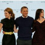La próxima entrega de James Bond se filmará en México