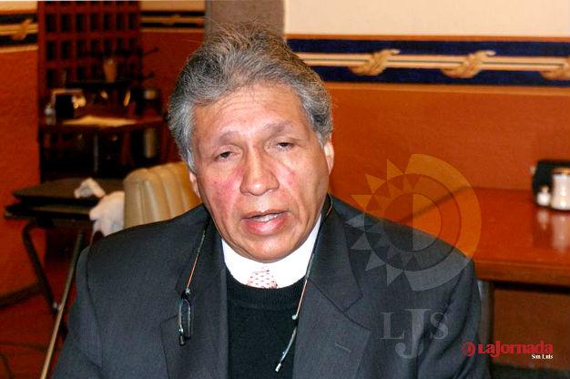 Congreso local no podría impugnar resolución del PJF: Sánchez Ferro