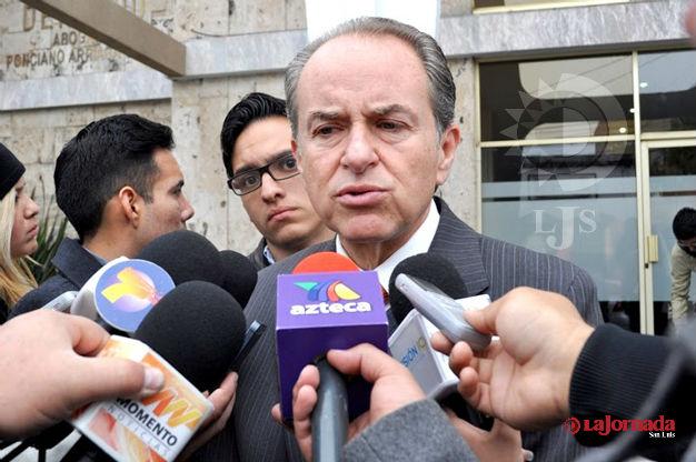 Celebra Carreras López aumento de quejas contra la SEGE ante la CEDH