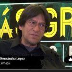 """Leonardo Schwebel entrevista a Julio Astillero en """"Preguntas en su tinta"""""""