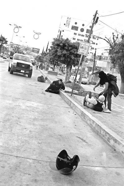"""ONG condenan """"brutalidad policiaca"""" en Guerrero"""