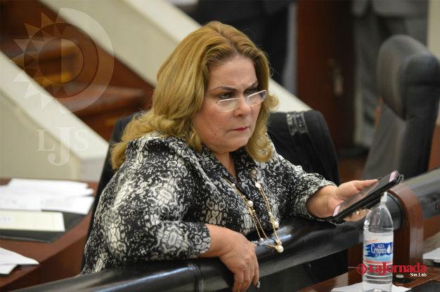 Avala el PRI estatal las medidas de seguridad propuestas por Peña Nieto
